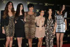 Kardashians Reveal Over-the-Top 2013 Christmas Card!