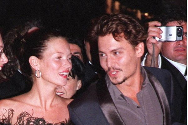 20 Forgotten Famous Couples From The '80s And '90s!