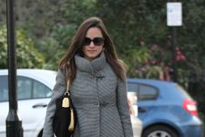Pippa Middleton Does First-Ever TV Interview