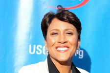 Robin Roberts Comes Out, Reveals Girlfriend