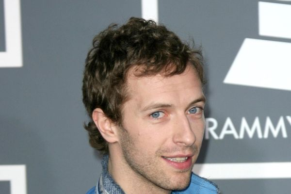 10 Things You Didn't Know About Chris Martin!