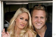 Spencer Pratt, Heidi Montag Will Wife Swap On TV