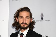 Shia LaBeouf Accused of Plagiarizing Apology for Plagiarism!