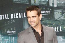 Colin Farrell Reveals Secret Relationship With Elizabeth Taylor!