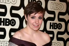 Lena Dunham Responds To Accusations She Molested Her Sister