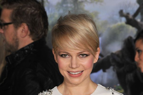 10 Celebrity Hairstyles That Will Make You Want Bangs!