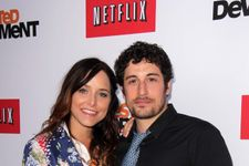 Jason Biggs Made a Very Insenstive Joke About Malaysia Airlines Crash
