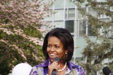 Michelle Obama Admits Teenage Mistakes
