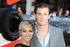 Chris Hemsworth Didn't Kiss Natalie Portman in Thor: The Dark World