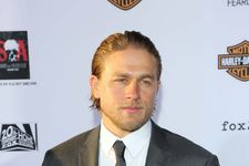 """Charlie Hunnam Is King Arthur, Says He """"Has Nothing To Hide"""" On-Screen"""