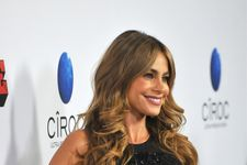 Sofia Vergara Tops Forbes' Highest-Paid Actor List – See How Much She Made!