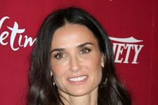 Demi Moore Spotted With Younger New Man!