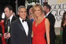 George Clooney Responds to Golden Globes Joke From Tina Fey!