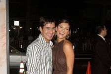 Mario Lopez Talks About Cheating On His Ex-Wife