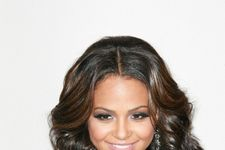 Christina Milian And Lil Wayne Officially Dating