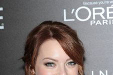 Emma Stone Cries Over the Spice Girls, Sings 'Wannabe'
