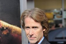 Michael Bay Flubs Lines, Walks Off Stage at CES Show!