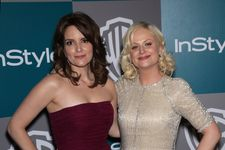 Best of Tina Fey and Amy Poehler at The 2014 Golden Globes!