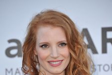 Jessica Chastain Opens Up About Her Sister's Suicide