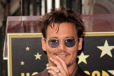 Johnny Depp Is Mimicking Marlon Brando's Philosophy