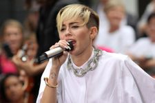 Miley Cyrus' Controversial MTV Unplugged Performance with Madonna!