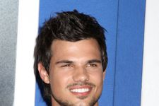 Taylor Lautner And Girlfriend Marie Agveropoulos Have Split
