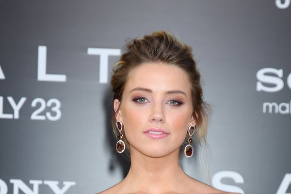 10 Things You Didn't Know About Amber Heard