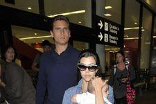 Kourtney Kardashian Confirms Pregnancy Rumors