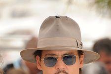 Johnny Depp Compares Fame To 'Living Like A Fugitive'