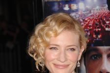 Cate Blanchett Slams Matthew McConaughey at SAG Awards!