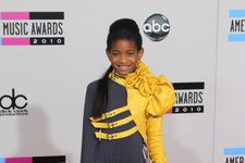 Willow Smith In Bed With 20 Year-Old Man In Controversial Photo