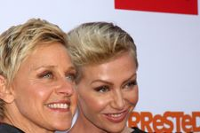 """Ellen And Portia """"Working Out"""" Marriage Troubles"""