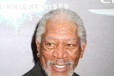 "Morgan Freeman Wants Marijuana Legalized ""Across The Board"""