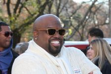 CeeLo Green is Leaving 'The Voice'