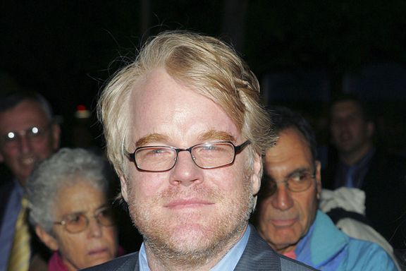 10 Things You Didn't Know About Philip Seymour Hoffman!
