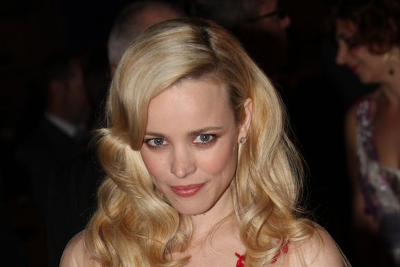 Things You Might Not Know About Rachel McAdams