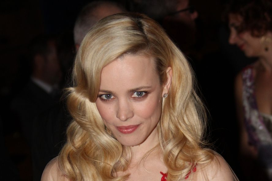 10 Things You Didn't Know About Rachel McAdams!