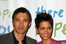 Halle Berry Gushes About Olivier Martinez Amid Split Rumors: 'I Think He's Delicious'