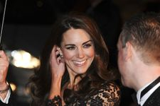 Prince William Says Wife Kate's Hair is a 'Nightmare'