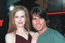 Nicole Kidman's Phones Tapped By Scientologists During Tom Cruise Marriage