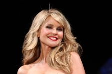 Christie Brinkley, 60, Wows at Sports Illustrated Swimsuit Edition Party!