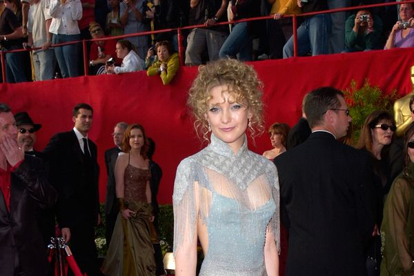 The Unexpected Oscar Dresses Of Year's Past