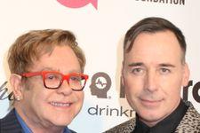 Elton John and David Furnish To Host Low-Key Wedding in May
