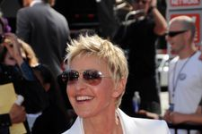 Ellen's Fifty Shades Of Grey Spoof Is Hilarious