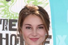 10 Things You Didn't Know About Shailene Woodley