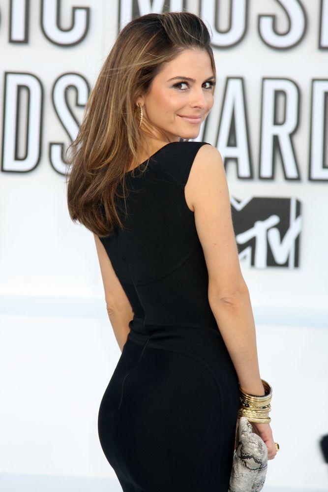Maria Menounos Explains 40-Pound Weight Loss! - Fame10