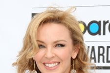 Kylie Minogue Quits The Voice!