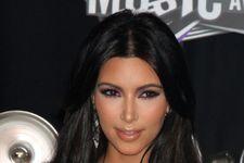 Kim Kardashian Hair Flip Video Spoofed By Jenner Step Brother!