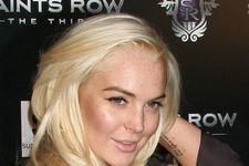 Lindsay Lohan's Downward Spiral: A Timeline