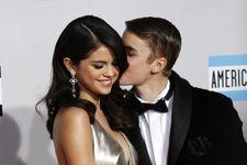 Justin Bieber Deletes Intimate Selena Gomez Photo